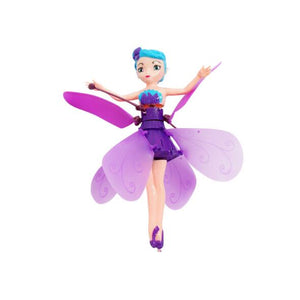 Flying Fairy Magical Princess Cute Dolls Toy - Ace198