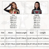 Suicide Squad Harly Quinn Costume Cosplay Bodysuit Plus Size Jumpsuit Horror Halloween Costumes For Women