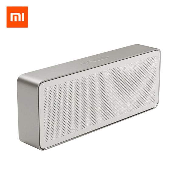 Xiaomi Mi Bluetooth Speaker Square Box Stereo Portable Bluetooth 4.2 HD High Definition Sound - Ace198