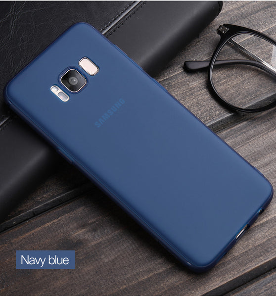 Premium Feather Series Paper Thin 0.2mm Protection Case for Samsung Galaxy S8