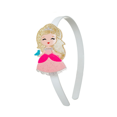 Cute Doll Headband