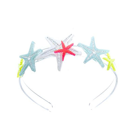 Headband Starfish