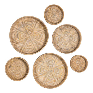 Baki Tray Set