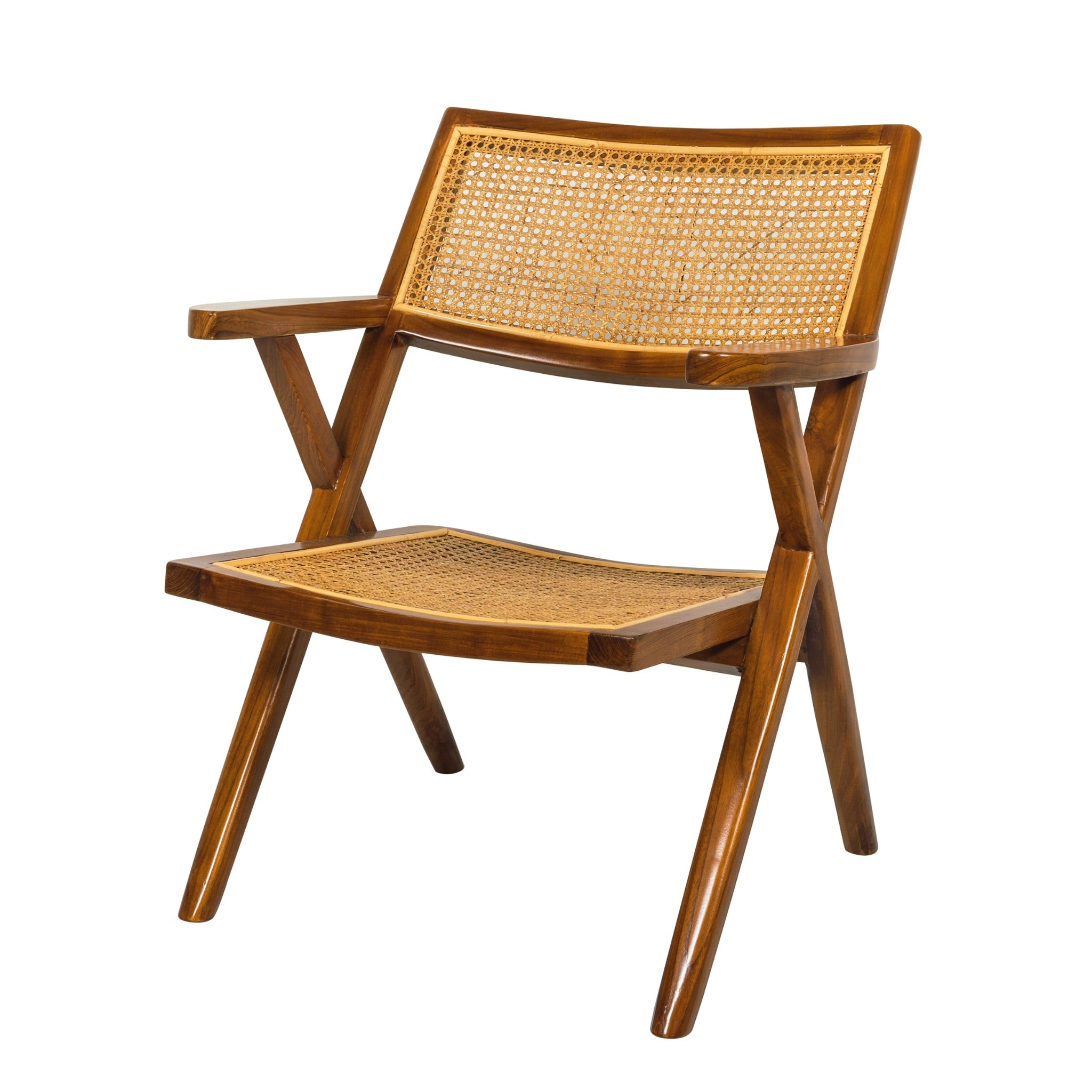 Nusantara Easy Chair
