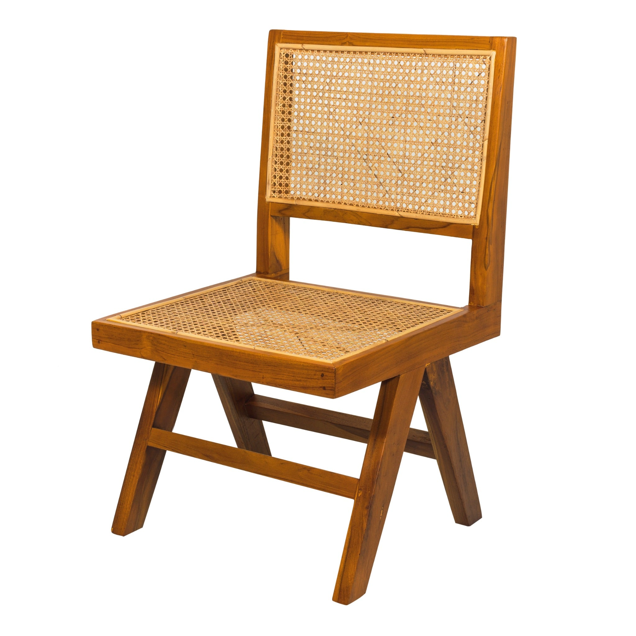 Nusantara Armless Chair