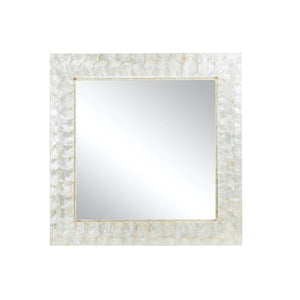 Refleksi Square Mirror
