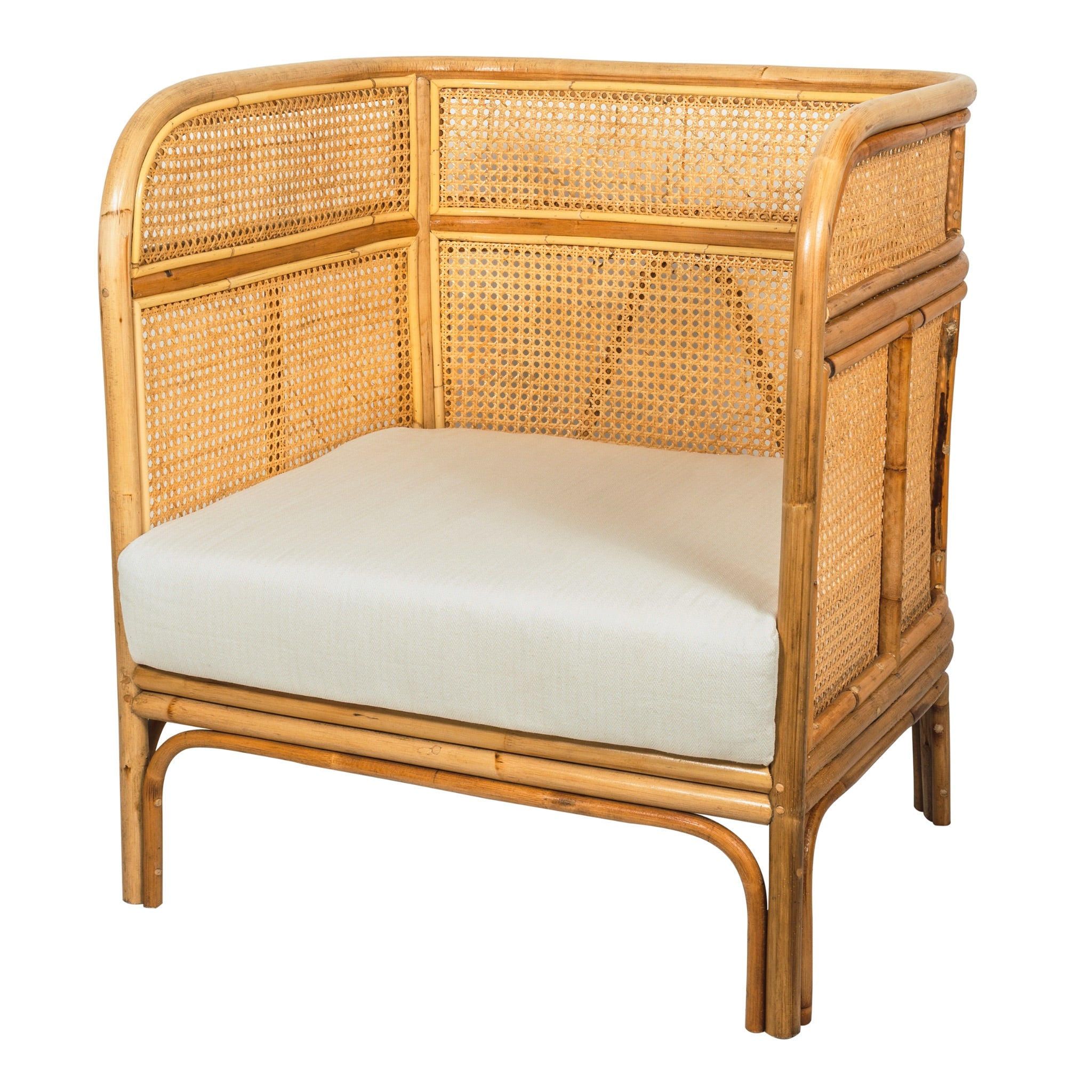 Warwick Chair With Cushion