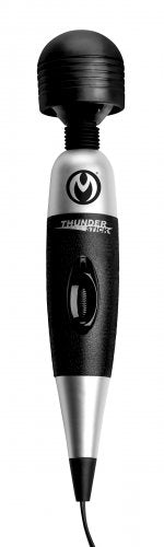 Master Series Thunderstick 2.0 Super Charged Power Wand - Black