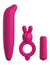 Classix Couples Vibrating Starter Kit - Pink