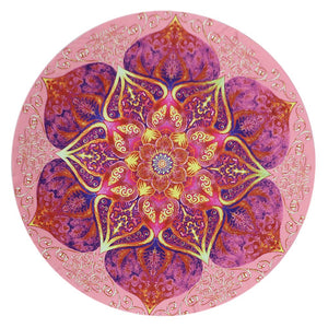 Round Wall Hanging Tapestry