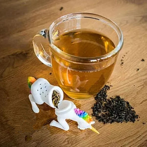 Animal Tea Diffuser (4 styles!)