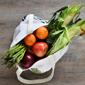 Ecostainable's TOP TIPS to remember your reusable bags.