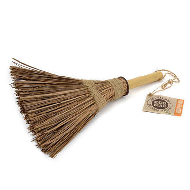 Eco Max Mini Coconut Palm Broom