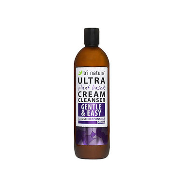 Ultra Cream Cleanser 500ml