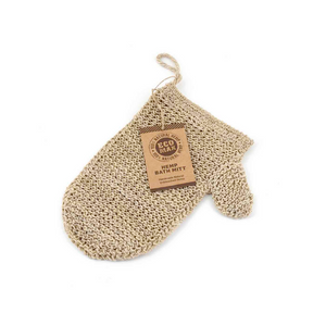 Eco Max Hemp Bath Mitt