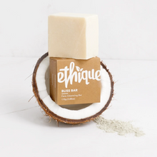 Ethique Bliss Bar - Facial Cleanser