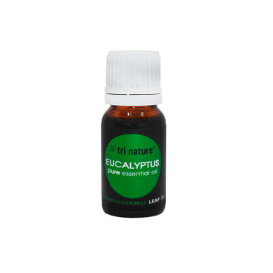 Tri Nature Pure Eucalyptus Essential Oil