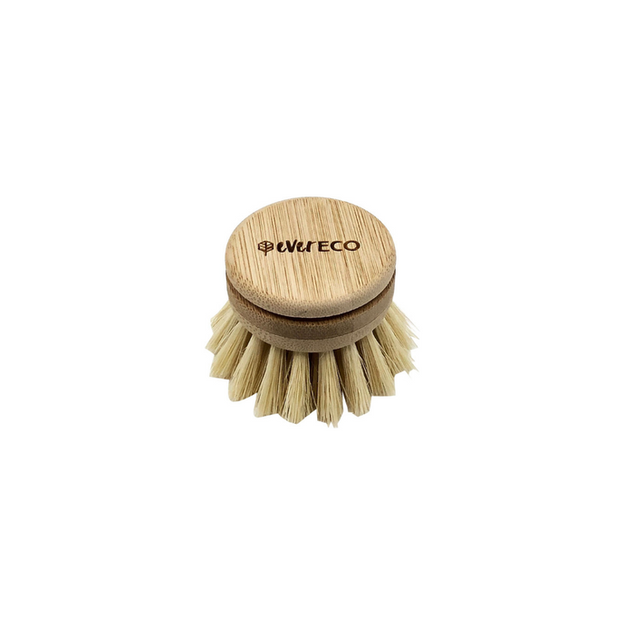 everECO Dish Brush - Replacement Head