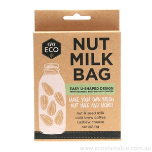 everECO Nut Milk Bag