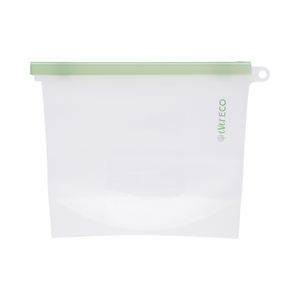 everECO Reusable Silicone Food Pouch
