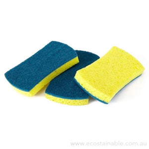 Full Circle 'Refresh' Scrubber Sponges