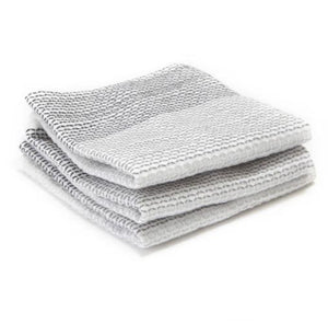 Full Circle 'Tidy' Dish Cloths - Monochrome