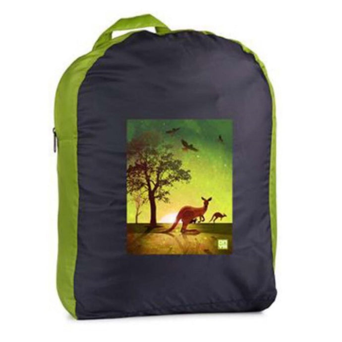 ONYA Backpack - Bush Life