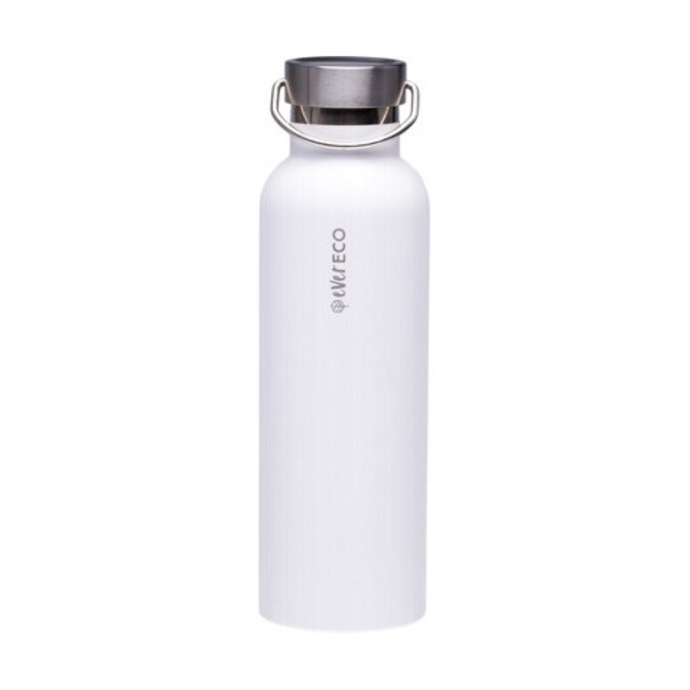everECO Stainless Steel Insulated Bottle - Cloud