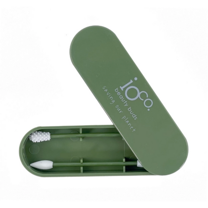 IOCO Reusable Cleaning Buds - Olive