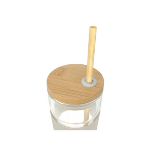 IOCO Traveller Smoothie Lid + Straw
