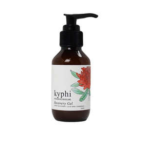 Kyphi Botanical Skincare Recovery Gel
