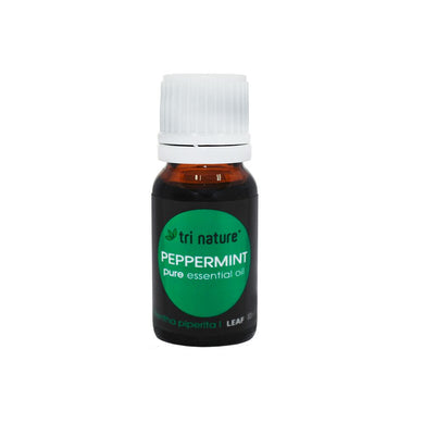 Tri Nature Peppermint Essential Oil - 10ml