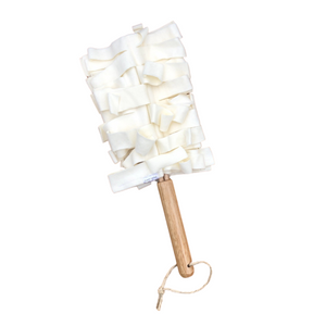 Washable Eco Duster - Cream