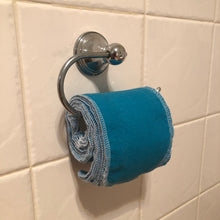 UnPooper Towel - Teal on roll