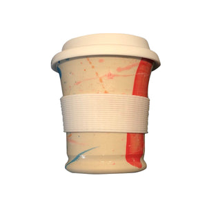 Redraku Togocup 12oz - Lines + Splashes