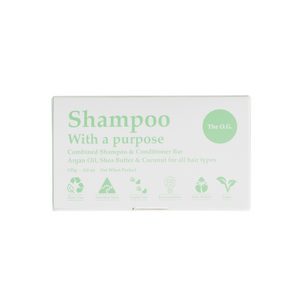 Shampoo With A Purpose - The OG