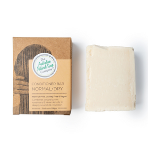 The Australian Natural Soap Co. - Conditioner Bar Normal/Dry