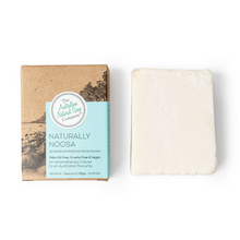 The Australian Natural Soap Co. - Naturally Noosa bar