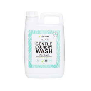 Alpha Plus Gentle Laundry Wash