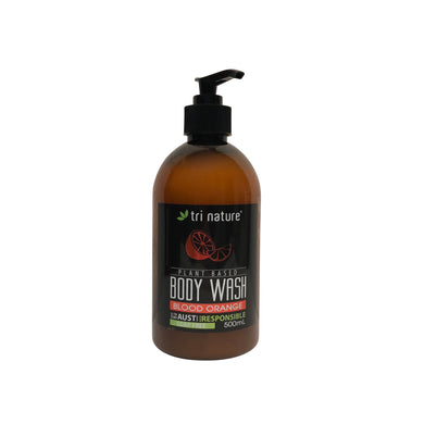 Body Wash Blood Orange 500ml
