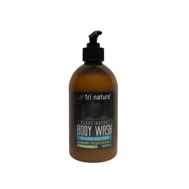 Body Wash Island Escape 5000ml