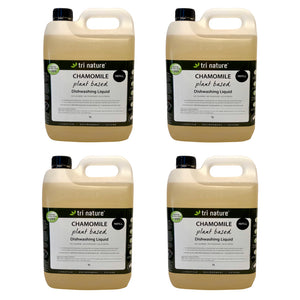 Chamomile Dishwashing Liquid 20L (4x5L)