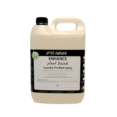 Enhance Pre Wash Spray Concentrate 5L