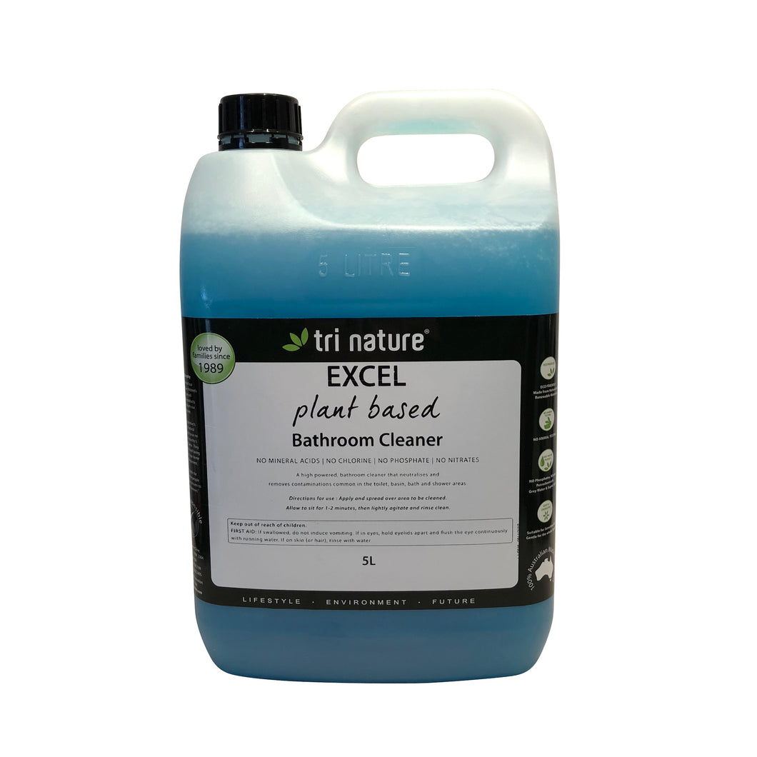 Excel Bathroom Cleaner 5L