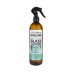 Express Hyaline Glass Cleaner - 500ml