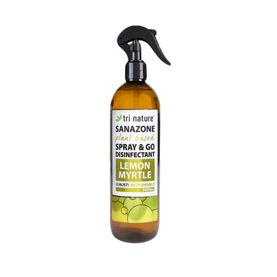 Express Sanazone Lemon Myrtle Disinfectant - 500ml
