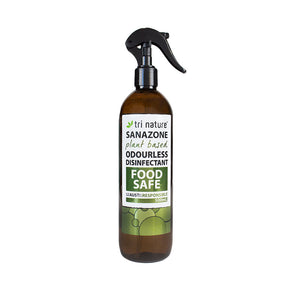 Express Sanazone Odourless Disinfectant - 500ml