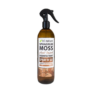 Express Sphagnum Moss Disinfectant - 500ml