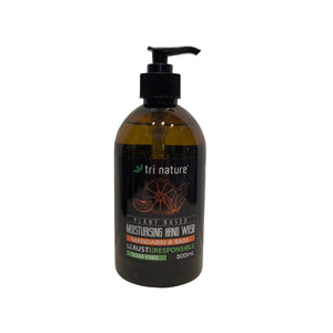 Hand Wash Mandarin and Basil 500ml + Pump