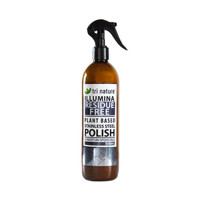 Illumina Stainless Steel Polish - 500ml